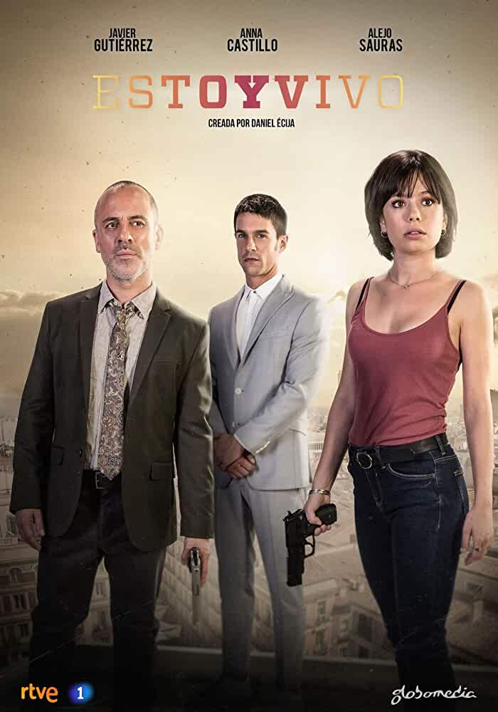I am Alive – Estoy vivo S01 2017 Spanish Web Series Hindi MX WebRip All Episodes 200mb 480p 500mb 720p 2.5GB 1080p