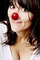 Nina Conti Clowning Around