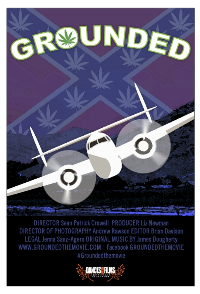 Grounded on FREECABLE TV