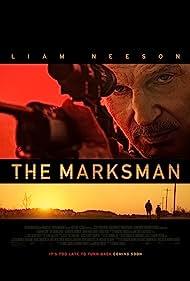 Liam Neeson in The Marksman (2021)