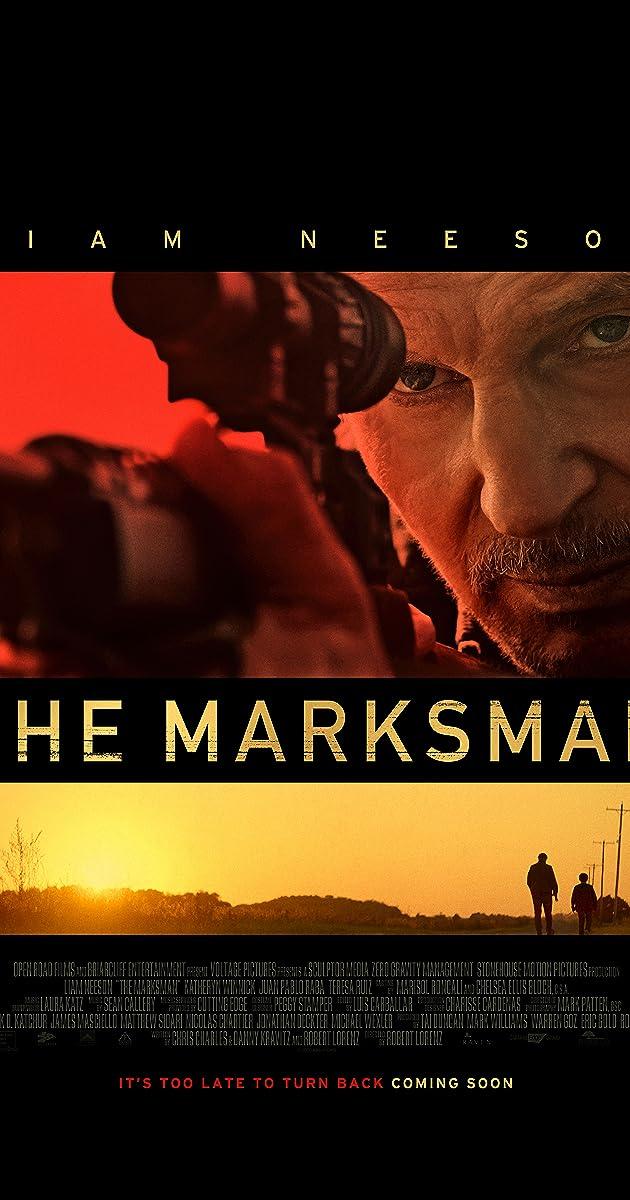 The Marksman – În bătaia puștii Online Subtitrat In Romana