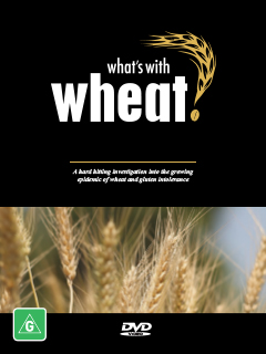 Where to stream What's with Wheat?