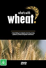 What's With Wheat? (2016) 1080p