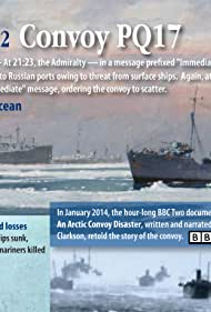 PQ17: An Arctic Convoy Disaster (2014) Poster - Movie Forum, Cast, Reviews