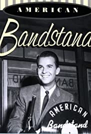 American Bandstand's Teen Idol Poster