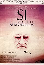 If the Sun Never Returns Poster