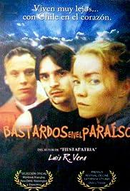Bastardos en el paraíso Poster