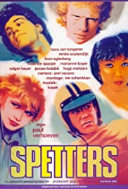 Spetters Poster