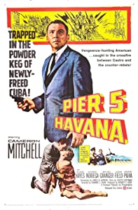 Pier 5, Havana tamil dubbed movie torrent