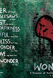 Wonder... Poster