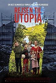 Journey to Utopia Poster