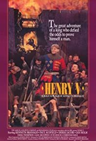 Primary photo for Henry V