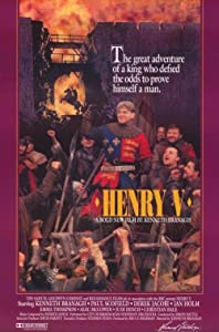 Latest english movie trailers download Henry V by Kenneth Branagh [WEB-DL]