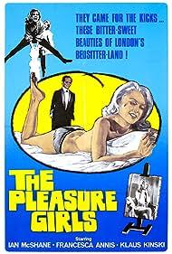 The Pleasure Girls Poster - Movie Forum, Cast, Reviews