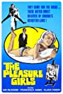 The Pleasure Girls (1965) Poster
