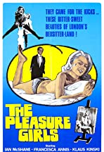 The Pleasure Girls