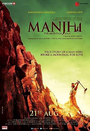 Manjhi: The Mountain Man (2015) Download on Vidmate