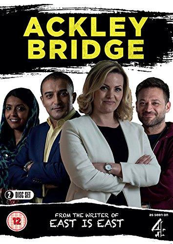 ACKLEY BRIDGE (1 Sezonas)