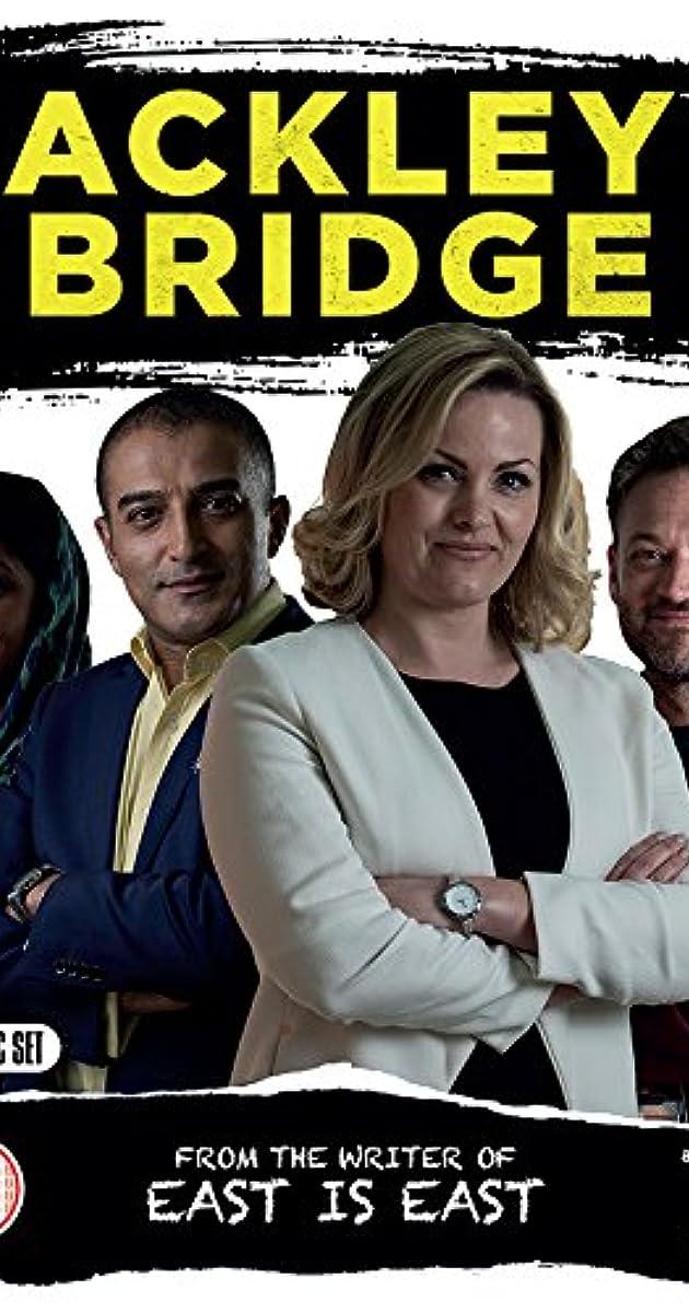 Ackley Bridge (TV Series 2017– ) - Full Cast & Crew - IMDb