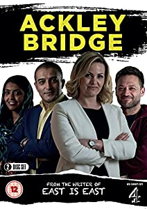 Ver películas gratis en línea Ackley Bridge - Episodio #2.6, Samantha Power [XviD] [720x594]