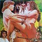 Hemant Birje and Kimi Katkar in Adventures of Tarzan (1985)