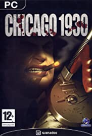 Chicago 1930 Poster