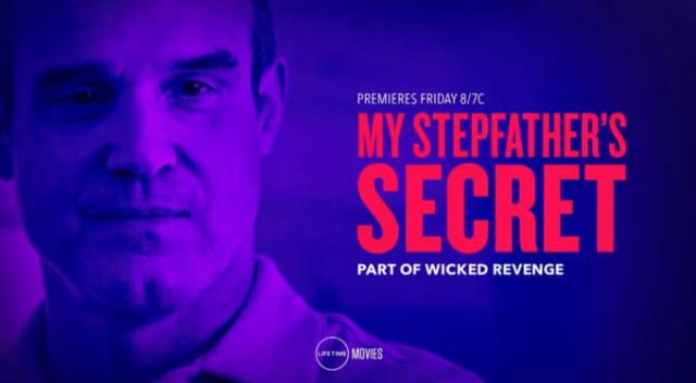 My Stepfather's Secret (2019) - IMDb