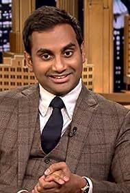 Aziz Ansari in The Tonight Show Starring Jimmy Fallon (2014)