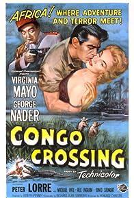 Primary photo for Congo Crossing