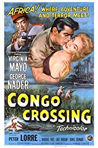 Congo Crossing USA