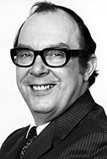 Eric Morecambe Picture