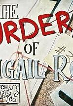 Catch a Killer Game: Murder of Abigail Ross