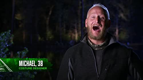American Grit: Hannah Makes A Return To Camp Grit