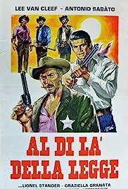 Al di là della legge(1968) Poster - Movie Forum, Cast, Reviews