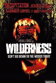 Wilderness Poster