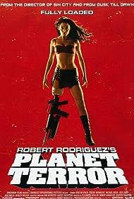 Rose McGowan in Planet Terror (2007)