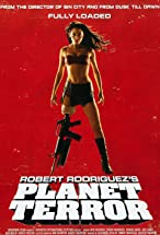 Primary image for Planet Terror