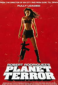 Primary photo for Planet Terror