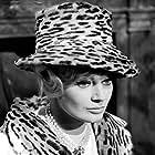 Anita Ekberg in The Alphabet Murders (1965)