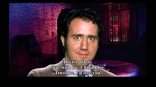 Ah My Goddess: Bad Goddess (DUB) Date Night Andy Kaufman Screen Test