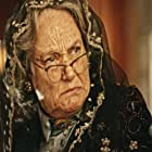 Selma Egrei in Velho Chico (2016)