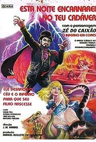 Esta Noite Encarnarei no Teu Cadáver (1967) Poster - Movie Forum, Cast, Reviews
