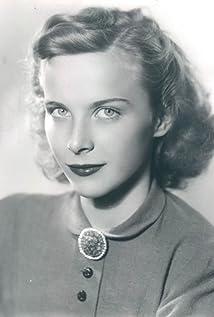 Joan Tetzel Picture
