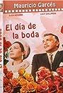 El día de la boda (1968) Poster