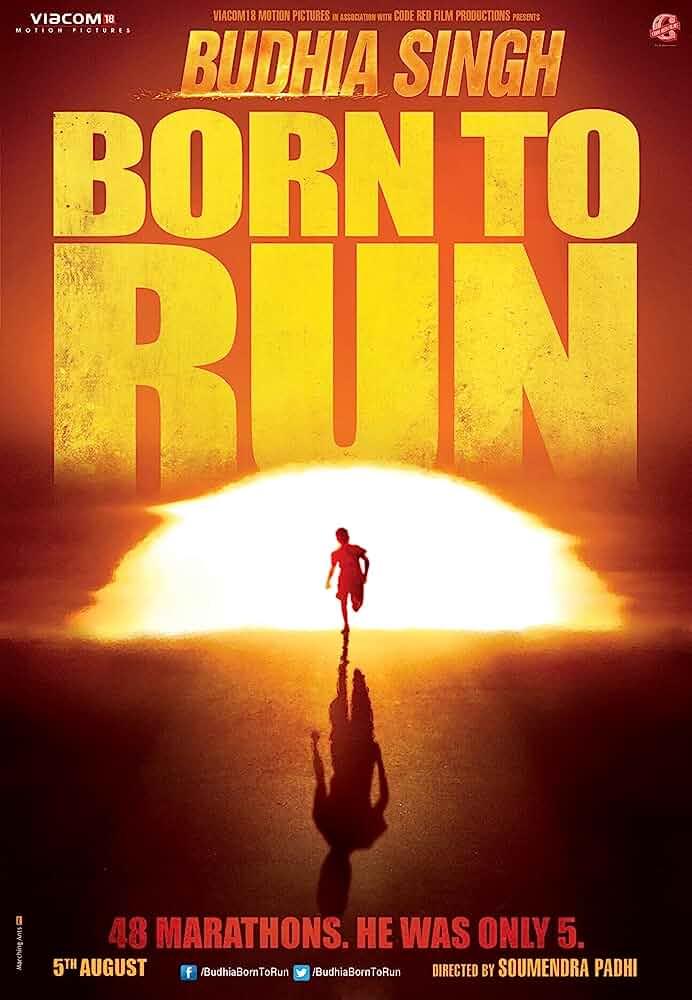 Budhia Singh: Born to Run (2016) centmovies.xyz