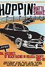 Hoppin' Rattlesnakes