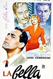 The Belle of Rome Poster
