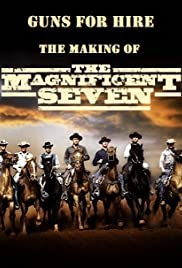 Guns for Hire: The Making of 'The Magnificent Seven' Poster
