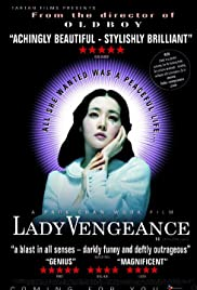 Lady Vengeance - Sympathy for Lady Vengeance