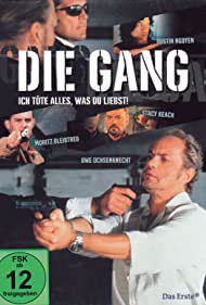 Moritz Bleibtreu, Stacy Keach, Dustin Nguyen, and Uwe Ochsenknecht in Die Gang (1997)